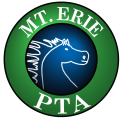 Mt. Erie PTA Logo